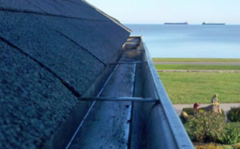 Gutter Cleaning, Sterling Heights, Macomb County